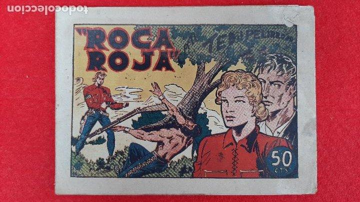 Tebeos: LOTE DE 23 NUMEROS DE TED EL PELIRROJO BRUGUERA VER FOTOS , ORIGINALES - Foto 24 - 224338778