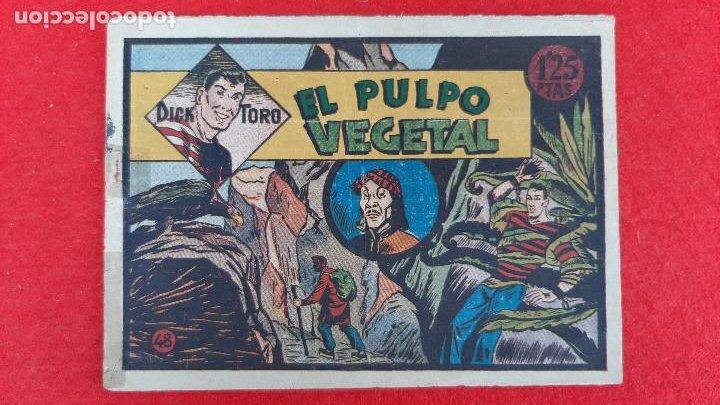 Tebeos: LOTE DE 46 NUMEROS DE TED EL PELIRROJO BRUGUERA VER FOTOS , ORIGINALES - Foto 88 - 224341288