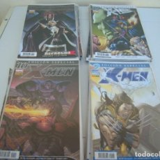 Tebeos: LOTE EDICION ESPECIAL X-MEN PANINI COMICS 47 Nº. Lote 224770460