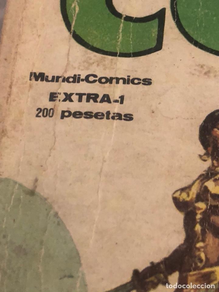 Tebeos: Lote de 18 cómics variados de conan - Foto 2 - 224772498