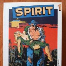 Tebeos: 2003 GRANDES HEROES DEL CÓMIC - SPIRIT 1. Lote 226575250