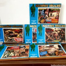 Tebeos: LOTE HAZAÑAS BÉLICAS , BOIXCAR. Lote 227965960