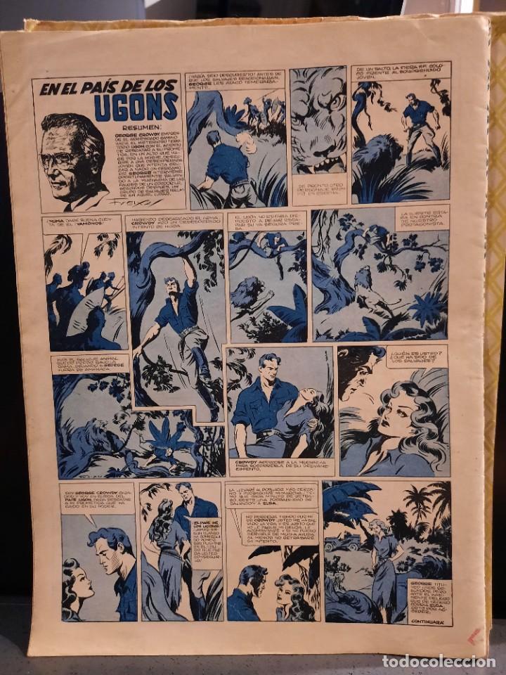 Tebeos: Alex - 10 Ejemplares, Colección Completa - Original - Freixas (Buen Estado) - Foto 10 - 228552365