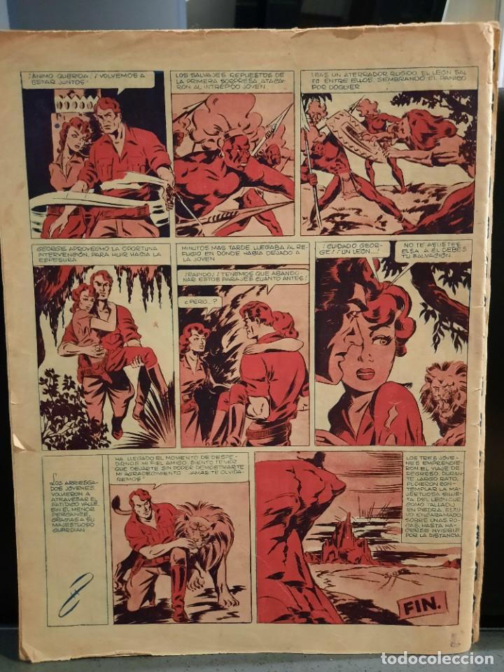 Tebeos: Alex - 10 Ejemplares, Colección Completa - Original - Freixas (Buen Estado) - Foto 18 - 228552365