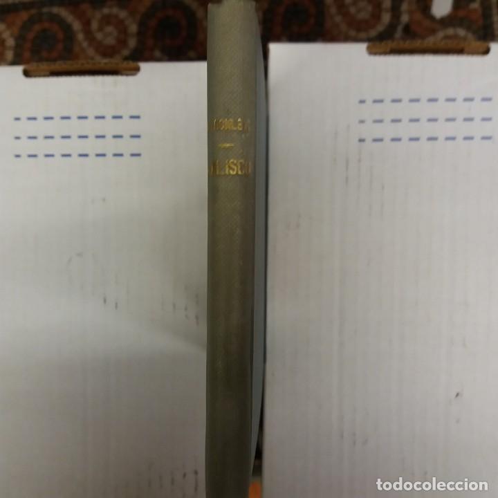 Tebeos: Jalisco original Completa 20 ejemplares Bruguera - Foto 2 - 234912090