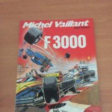 Tebeos: MICHEL VAILLANT F 3000. Lote 235380005