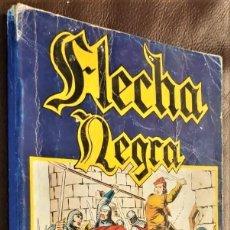Tebeos: FLECHA NEGRA EXTRA - (BOIXCAR) - COMPLETA EN UN TOMO - URSUS - TORAY 1982- VER FOTOS Y DESCRIPCIÓN. Lote 194995078
