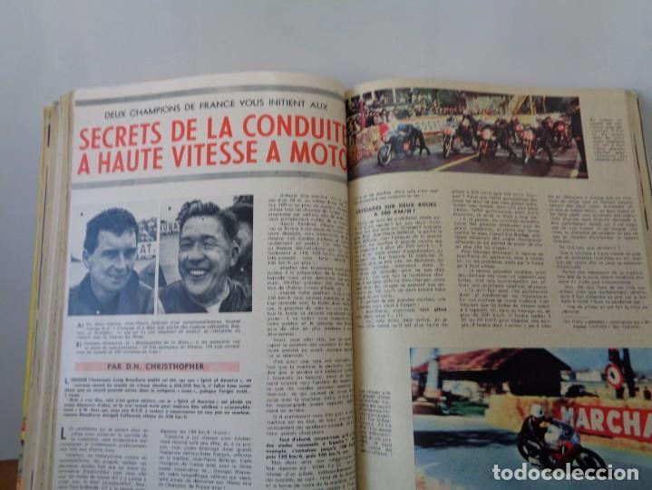 Tebeos: ¡¡ TINTIN, RECUEIL GEANT. LE JOURNAL DES JEUNES DE 7 A 77 ANS. 1963 -64. !! - Foto 20 - 238396015