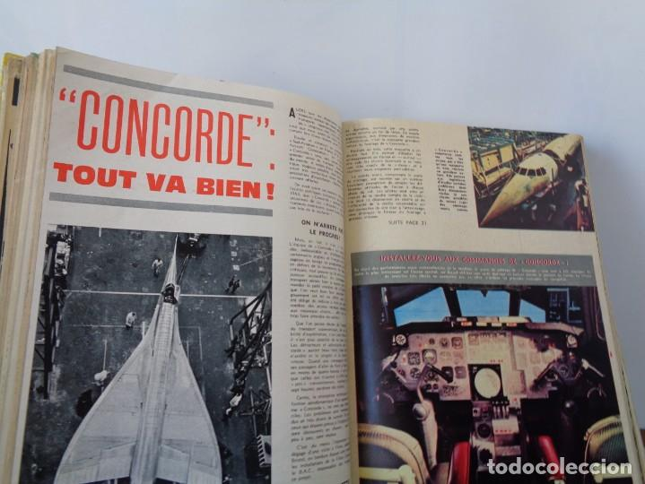 Tebeos: ¡¡ TINTIN, RECUEIL GEANT. LE JOURNAL DES JEUNES DE 7 A 77 ANS. 1963 -64. !! - Foto 26 - 238396015