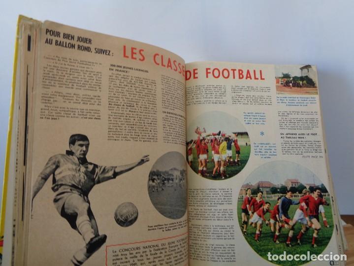 Tebeos: ¡¡ TINTIN, RECUEIL GEANT. LE JOURNAL DES JEUNES DE 7 A 77 ANS. 1963 -64. !! - Foto 35 - 238396015