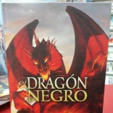 Giornalini: EL DRAGÓN NEGRO, EDITORIAL ECC.. Lote 240702065