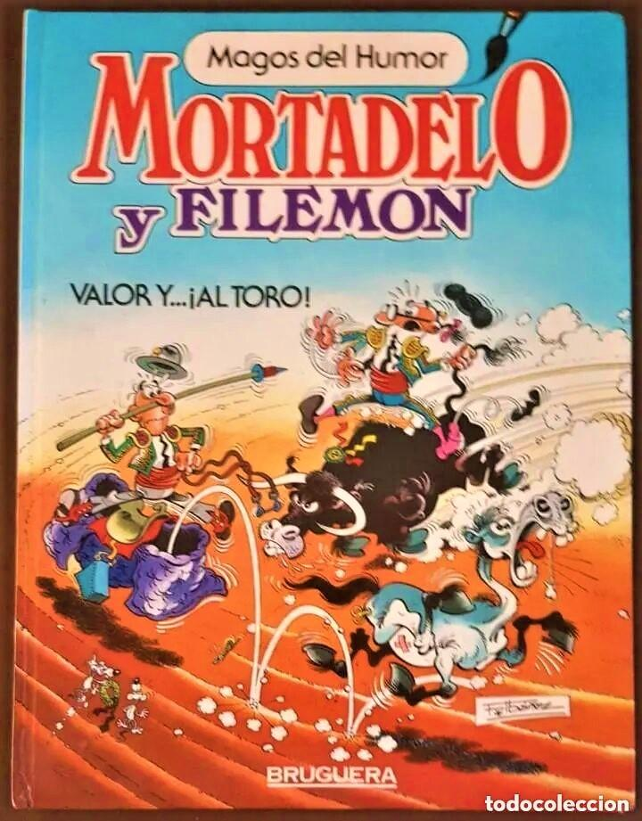 Tebeos: LOTE DE 55 TOMOS DE MAGOS DEL HUMOR (EXCELENTE ESTADO) - VER FOTOS Y NÚMEROS (SUELTOS PREGUNTAR) - Foto 6 - 182828472
