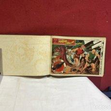 Tebeos: RED DIXON .SEGUNDA SERIE DESDE EL NÚMERO 49 A 96 . ORIGINAL 1954 EDITORIAL MARCO. Lote 243212315