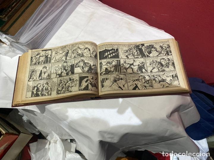 Tebeos: Tony y Anita, Año 1951 . Colección completa de 59 ejemplares encuadernados de 1a 59 . Ver fotos . - Foto 13 - 243230475