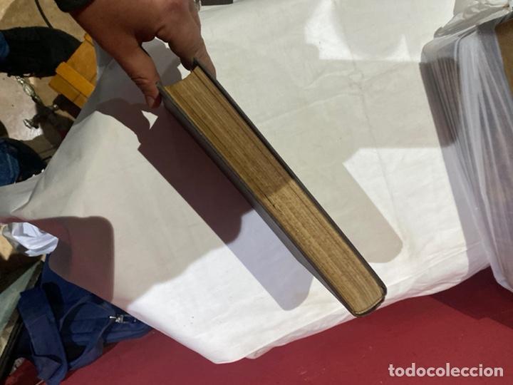 Tebeos: PANTERA NEGRA . Coleccion de 48 ejemplares originales del número 125 a 173 encuadernados en un tomo - Foto 17 - 243276655