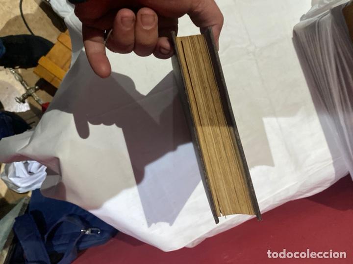 Tebeos: PANTERA NEGRA . Coleccion de 48 ejemplares originales del número 125 a 173 encuadernados en un tomo - Foto 19 - 243276655