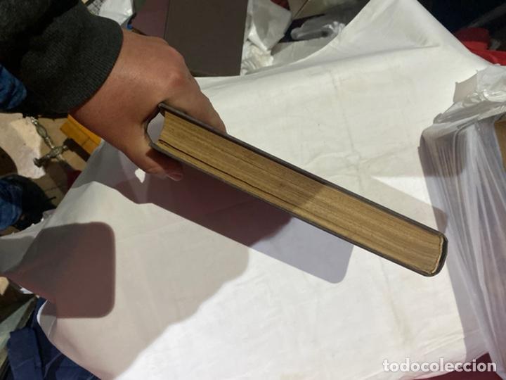 Tebeos: PANTERA NEGRA . Coleccion de 48 ejemplares originales del número 125 a 173 encuadernados en un tomo - Foto 20 - 243276655
