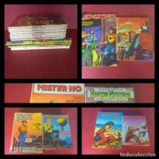 Livros de Banda Desenhada: LOTE DE 16 NOVELAS GRAFICAS. Lote 243354385