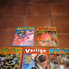 Tebeos: LOTE COMICS VERTIGO PILOTE. Lote 244716620