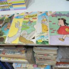 Livros de Banda Desenhada: LOTE DE NOVARO CON 30 EJEMPLARES. Lote 244846005