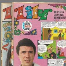 Livros de Banda Desenhada: LOTE DE LILY RESERVADO. Lote 244883755