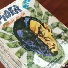 Livros de Banda Desenhada: LOTE SPIDER VERTICE RESERVADO. Lote 245184645
