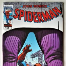 Tebeos: NUEVO, DE TIENDA - JOHN ROMITA: SPIDERMAN, Nº 65 - FORUM (1999/2005). Lote 246438500