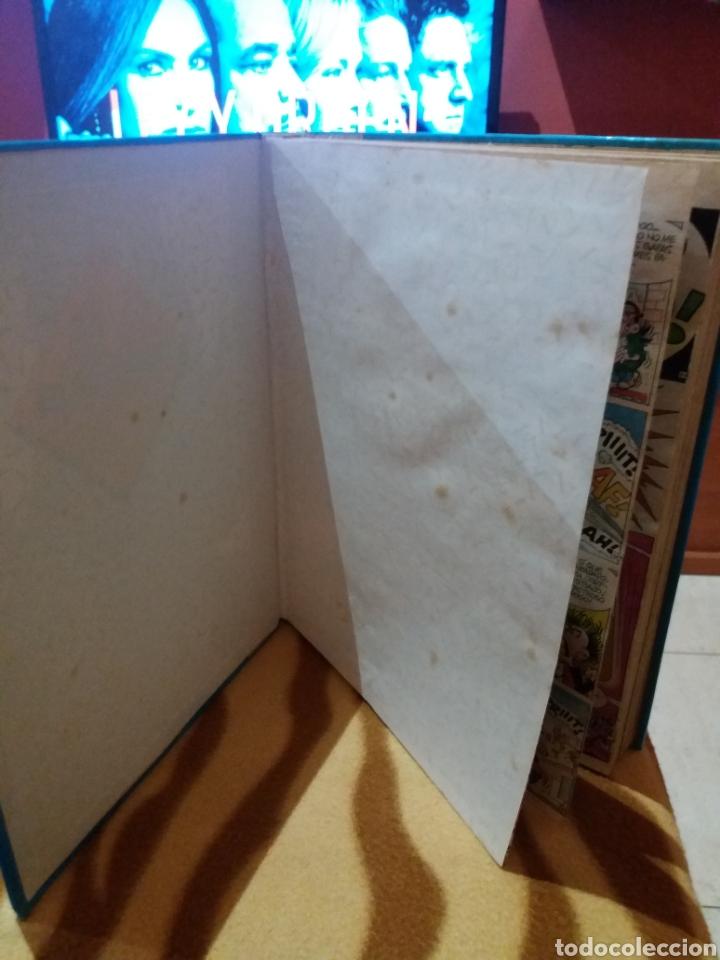 Tebeos: 3er tomo tebeo guai edición del 86 para coleccionista - Foto 3 - 247613010