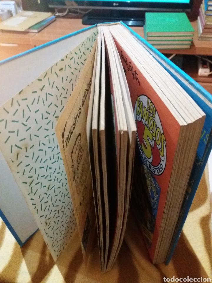 Tebeos: 3er tomo tebeo guai edición del 86 para coleccionista - Foto 5 - 247613010