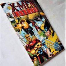 Tebeos: DE TIENDA - X-MEN: RAREZAS - TOMO UNICO CON 5 HISTORIETAS - FORUM (1996). Lote 252138735