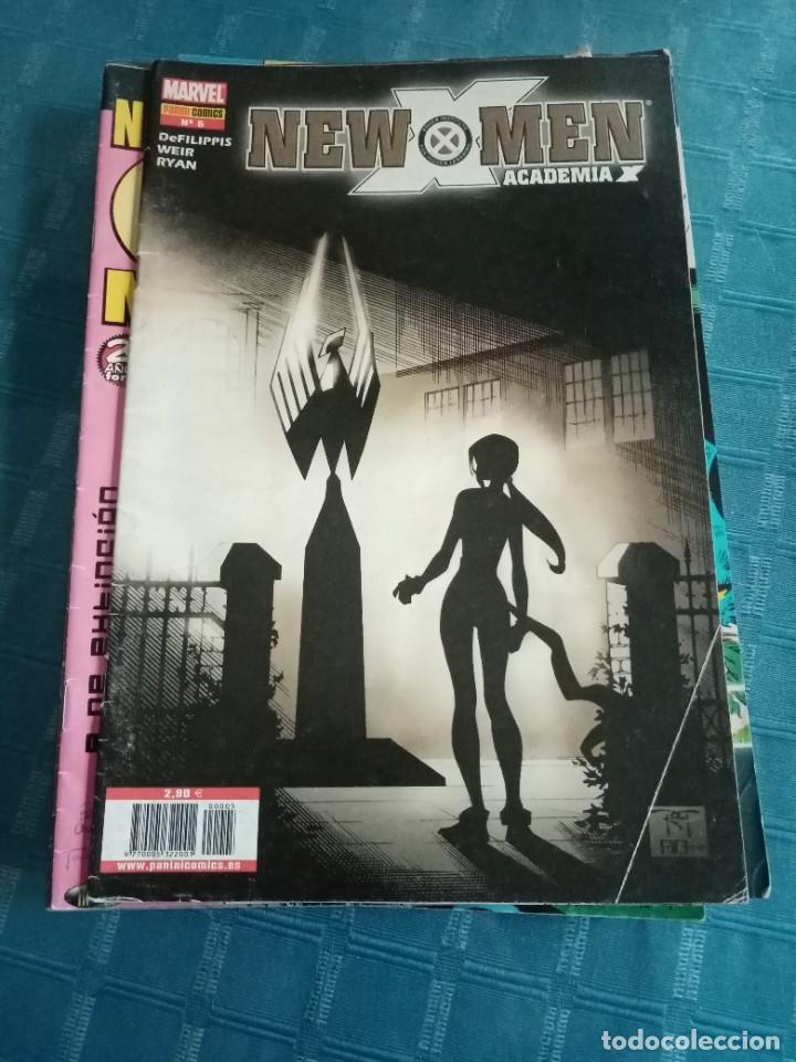 Tebeos: Lote de diferentes cómics de x-men, forum, PANINI, marvel - Foto 3 - 252264495