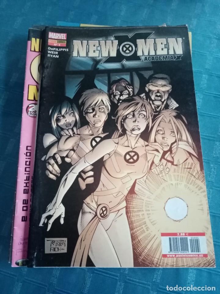 Tebeos: Lote de diferentes cómics de x-men, forum, PANINI, marvel - Foto 4 - 252264495