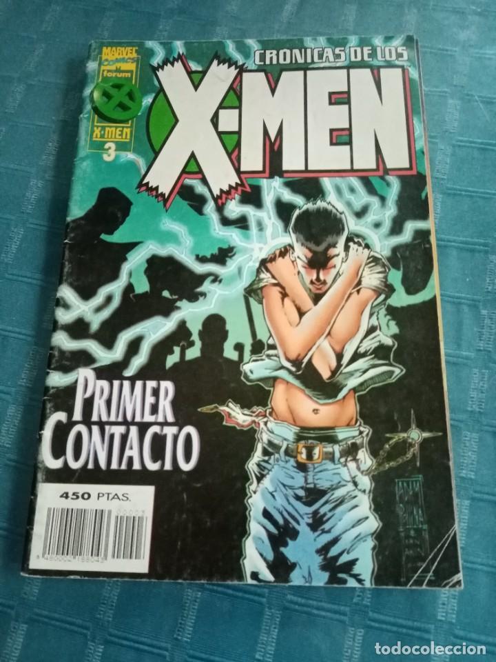 Tebeos: Lote de diferentes cómics de x-men, forum, PANINI, marvel - Foto 6 - 252264495
