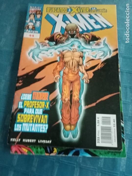 Tebeos: Lote de diferentes cómics de x-men, forum, PANINI, marvel - Foto 10 - 252264495
