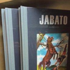Tebeos: EL JABATO DEL Nº 41 AL Nº 53. Lote 253640925