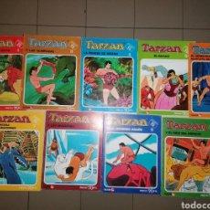 Tebeos: TARZAN - PUBLICACIONES FHER. Lote 254499470