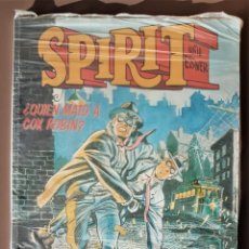 Tebeos: EXCELENTE - SPIRIT: ¿QUIEN MATO A COX ROBIN? - CIMOC EXTRACOLOR 32 - NORMA EDITORIAL (1987). Lote 254666690