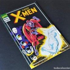 Tebeos: EXCELENTE ESTADO - CLASSIC X-MEN, VOL. 2, Nº 9 - FORUM (1994). Lote 259837670