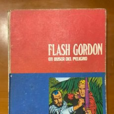 Tebeos: FLASH GORDON TOMO 6 BUEN ESTADO. Lote 262780060