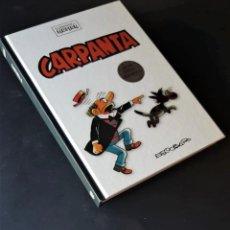 Tebeos: EXCELENTE - CLÁSICOS DEL HUMOR: CARPANTA II - (ESCOBAR) - RBA (2009). Lote 262986275