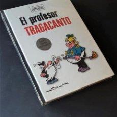 Tebeos: PRECINTADO, DE TIENDA - CLASICOS DEL HUMOR: EL PROFESOR TRAGACANTO - RBA (2009). Lote 262987190