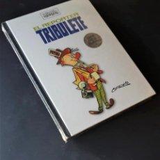 Tebeos: PRECINTADO, DE TIENDA - CLASICOS DEL HUMOR: EL REPORTERO TRIBULETE - RBA (2009). Lote 262987320