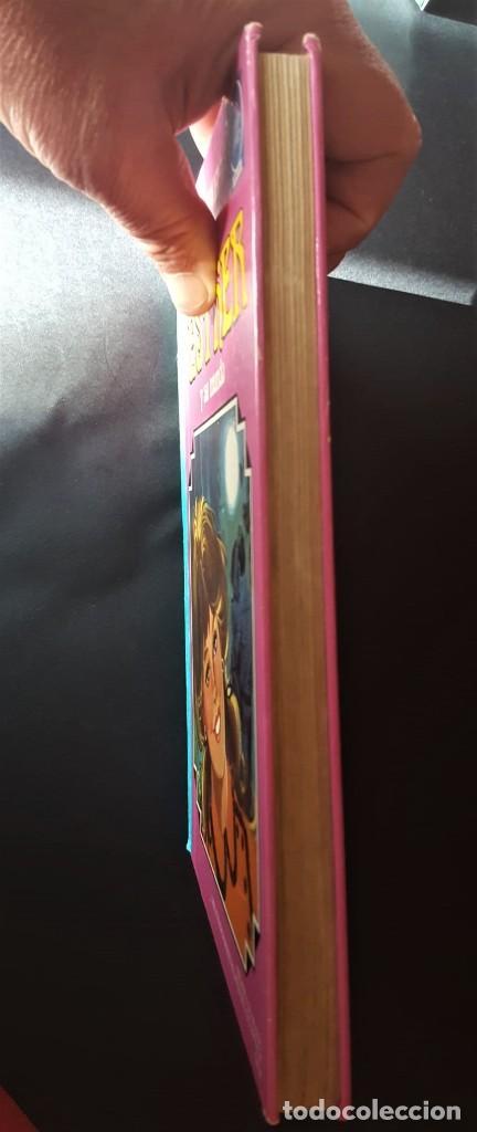 Tebeos: FAMOSAS NOVELAS SERIE AZUL ESTHER -TOMO 7- 1ª EDICIÓN, BRUGUERA (1983) - VER FOTOS Y DESCRIPCIÓN - Foto 8 - 159837878