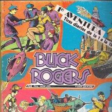 Livros de Banda Desenhada: BUCK ROGERS ( JOAQUIN ESTEVE ) 1980.1981 COMPLETA. Lote 265519754