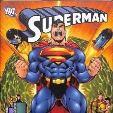 Tebeos: SUPERMAN, RITORNO A KRYPTON (ITALIANO). Lote 266317593