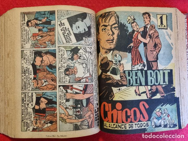 Tebeos: COLECCION CHICOS SEGUNDA 2ª ETAPA COMPLETA 70 NUMEROS EDICION BOLSILLO CONSUELO GIL ORIGINALES - Foto 39 - 268074119