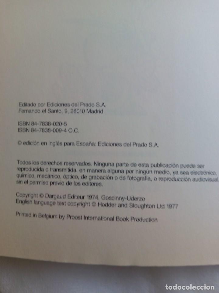 Tebeos: ASTERIX EN 3 IDIOMAS. 3 LIBROS. / GOSCINNY, UDERZO - Foto 4 - 268838119