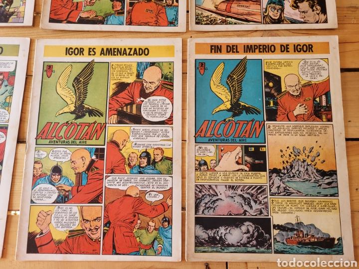 Tebeos: Tebeos alcotan - Foto 5 - 269043303