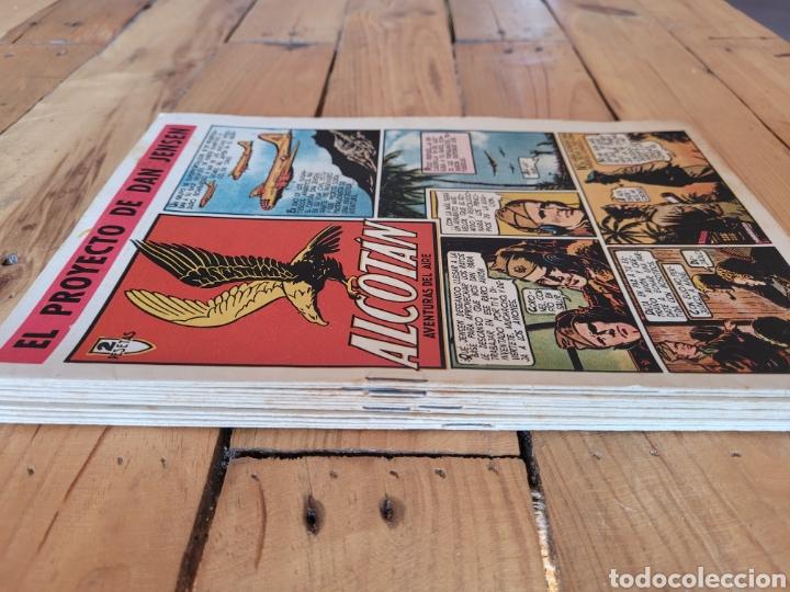 TEBEOS ALCOTAN (Tebeos y Comics - Tebeos Colecciones y Lotes Avanzados)