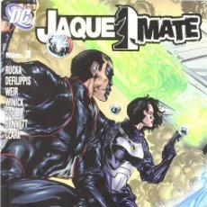 Tebeos: JAQUE MATE Nº 03. Lote 191593480